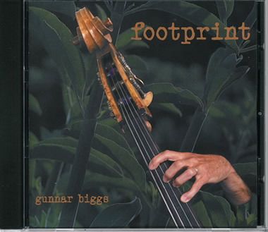 footprint front cover